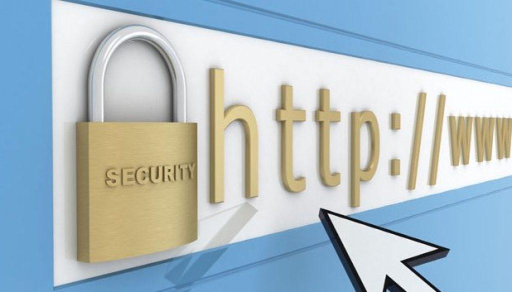 web-security-lock