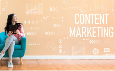 Content Marketing: The Bedrock Of Any Successful Digital Marketing Strategy