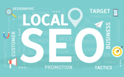 Why Local Search Engine Optimisation Should Be Top Of Your Digital Marketing Strategies